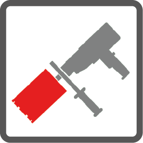 Freihand Kernbohrmaschine