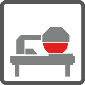 Tischsäge